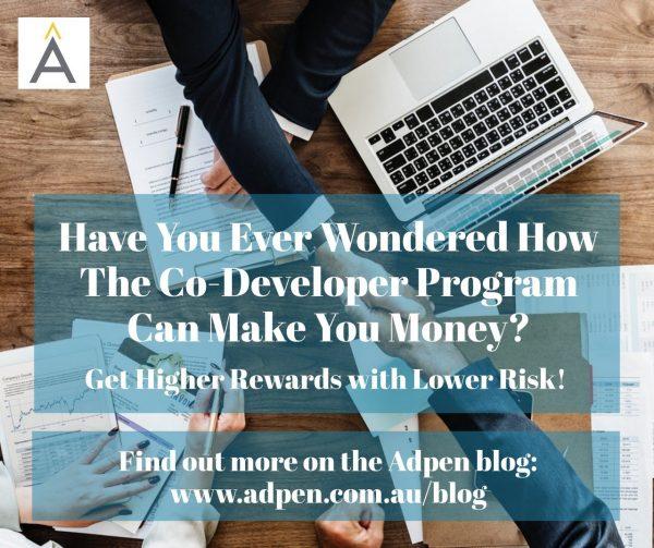 Codeveloper program John Sage
