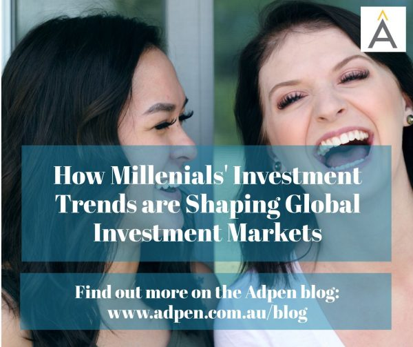 013 Adpen investment trends millenials