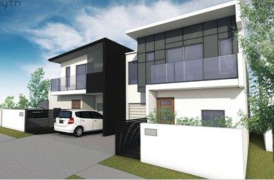 Town House Development