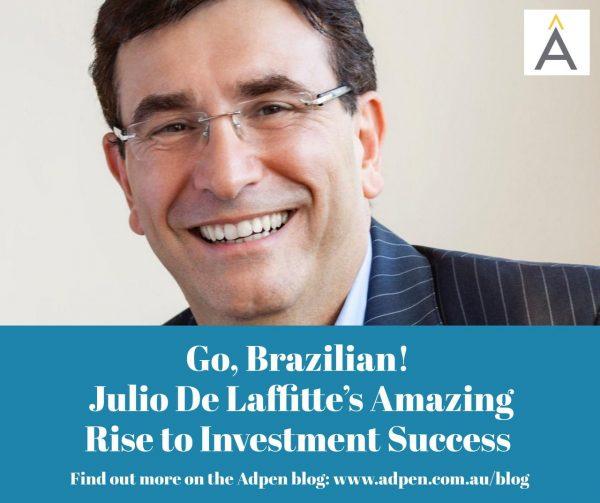 015 Julio De Laffitte
