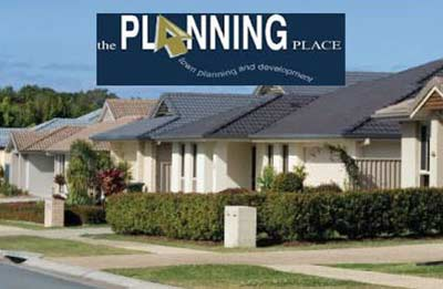 The planning place