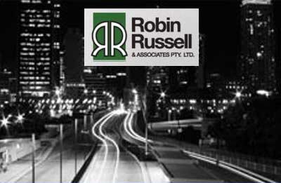 robin russell