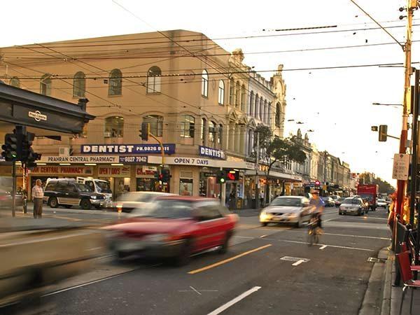 Burke St, melbourne | Source Shutterstock