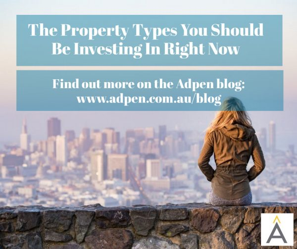 The Property Types You Should Be Investing In Right Now: A Property Investment Comparison