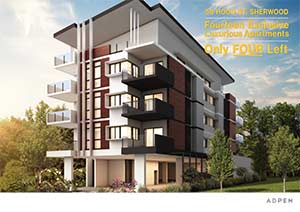 Elevage Apartments Brochure