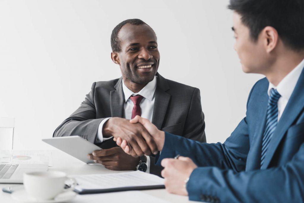 negotiation tactics investors 2