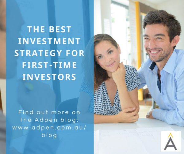 strategy first investors 1