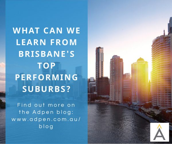 brisbane top suburbs 1
