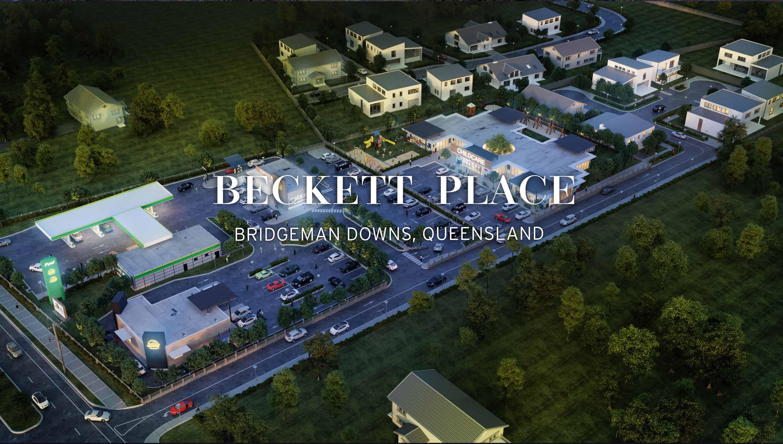 Beckett Place