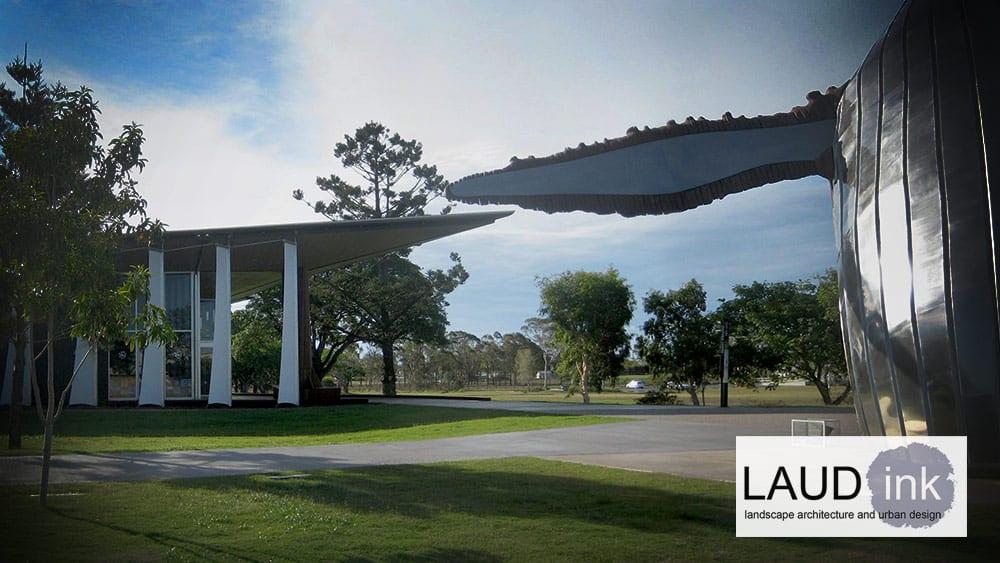 Laud Ink Landscape Architecture