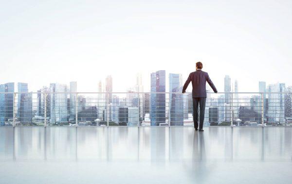 successful property investor