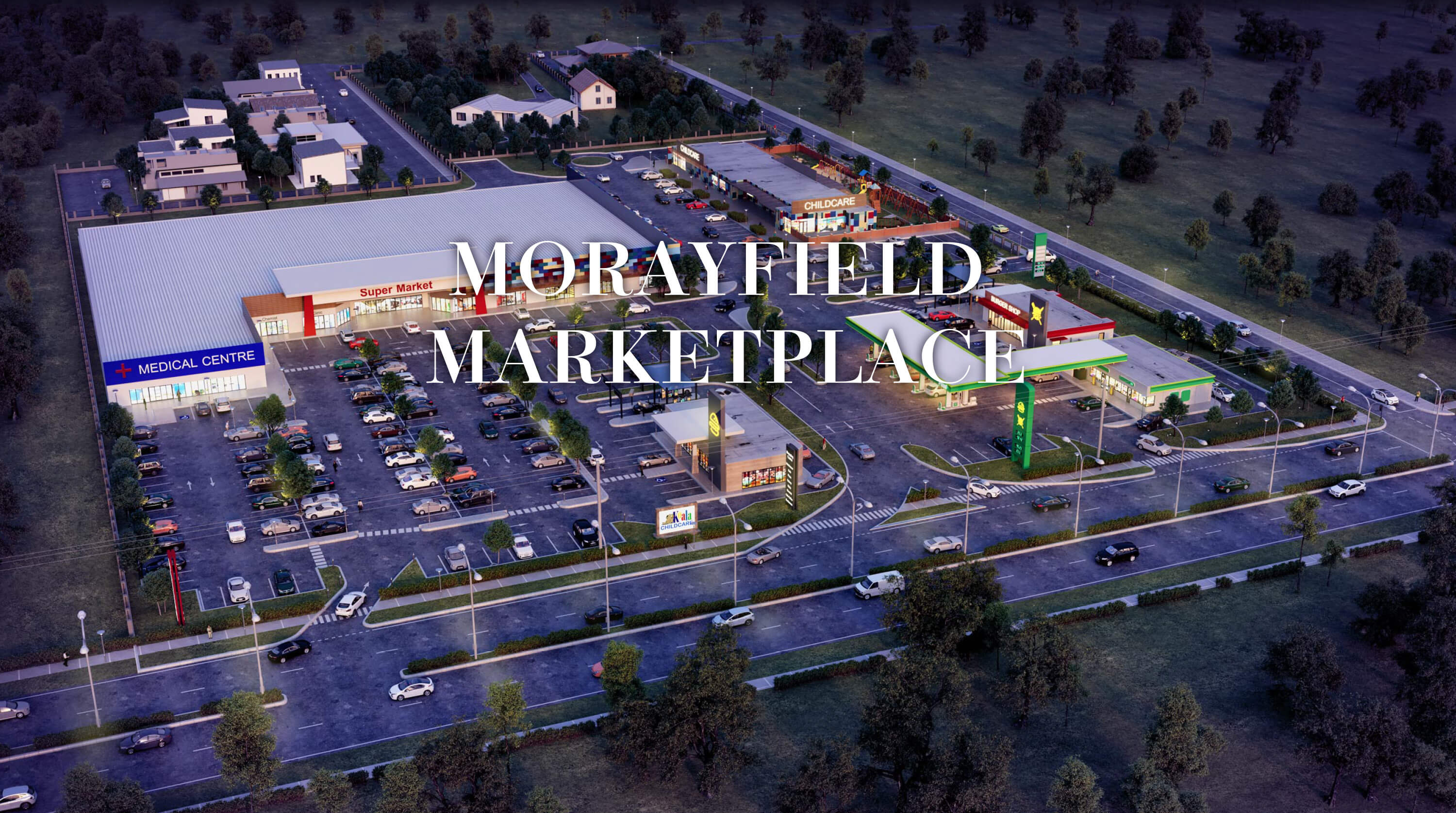 Morayfield_Marketplace