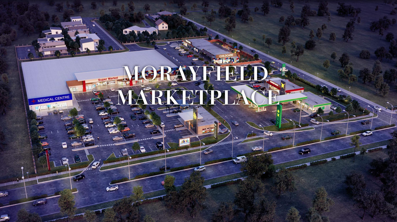 Morayfield_Marketplace