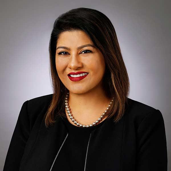 Reshma Sharma Executive Assistant